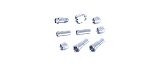 Aluminium Bronze Components Fittings