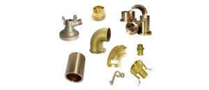 brass-casting