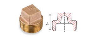 bronze-square-head-cored-plugs