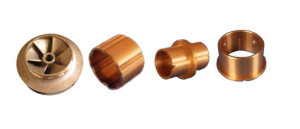 copper-castings