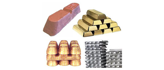 Bronze Ingots Bronze Billets