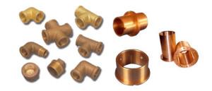gunmetal-casting