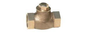 gunmetal-valves