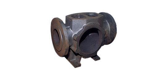 Industrial Gunmetal Casting