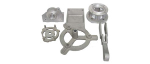 non-ferrous-casting